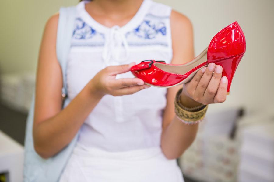 Acquistare scarpe online: tutti i vantaggi