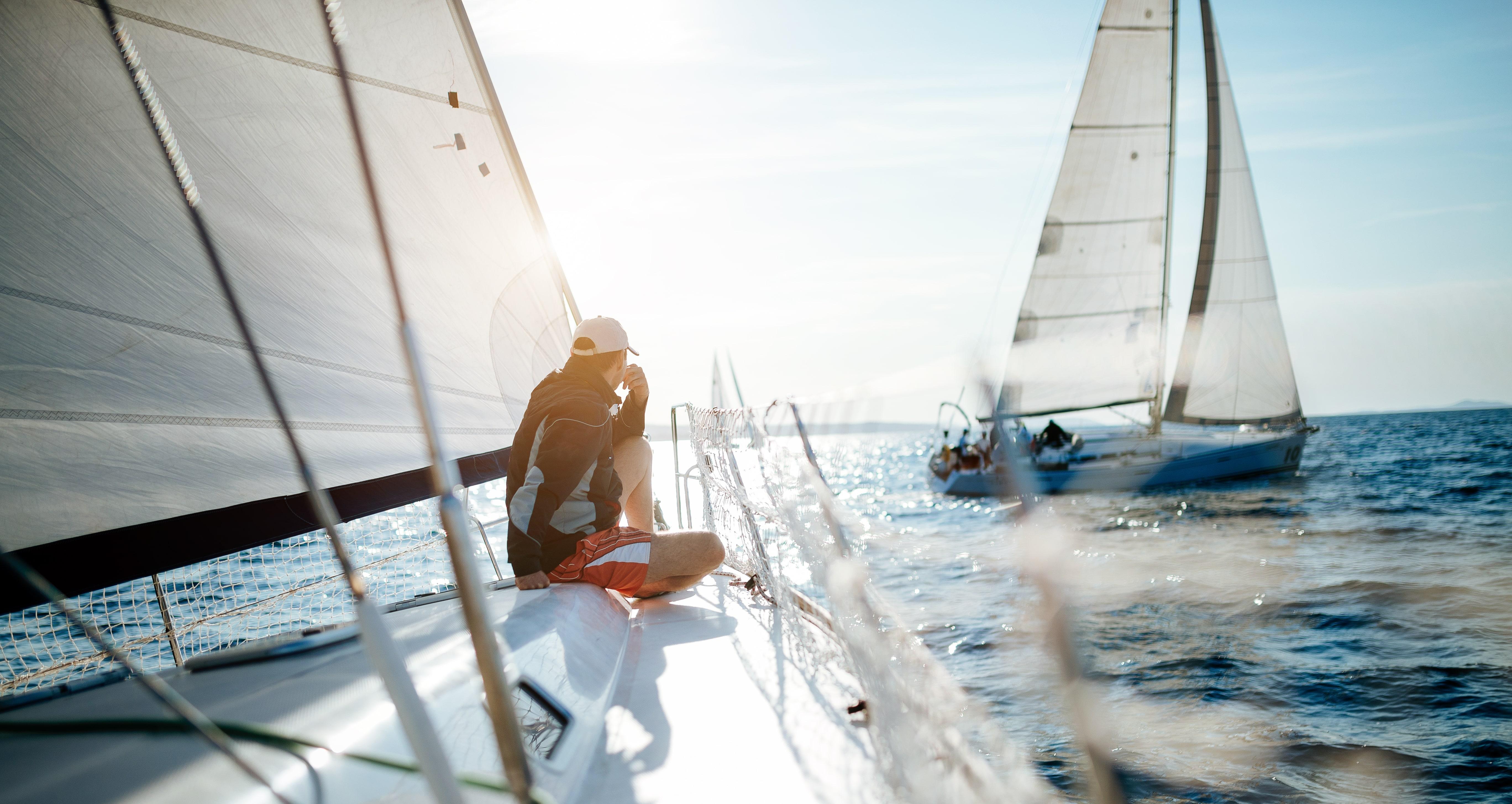 Viaggi: scopri la Grecia in barca a vela
