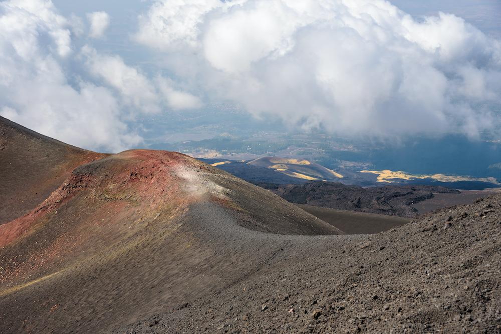 Etna, ecco perché visitarlo