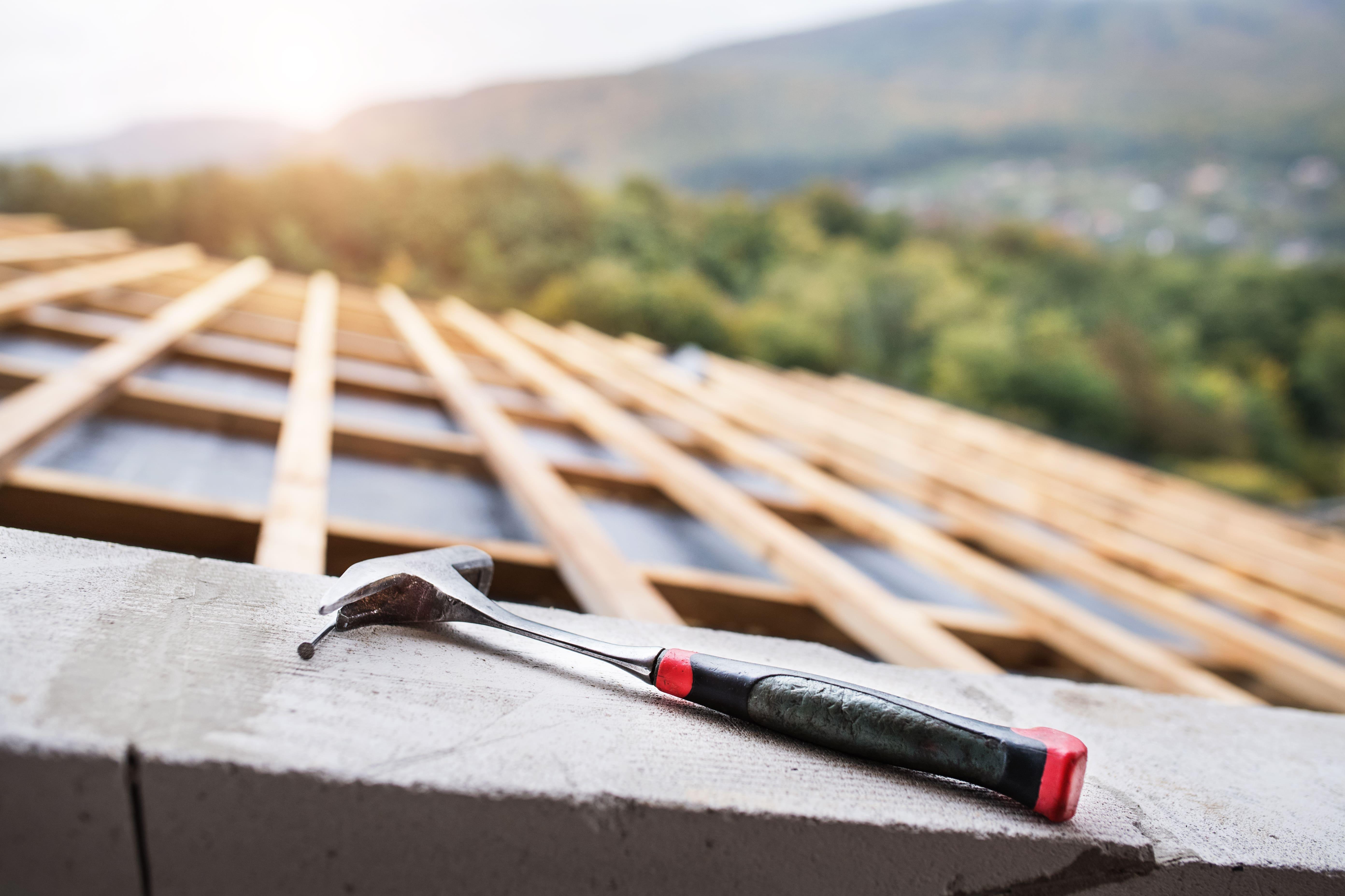 L'importanza dell'impermeabilizzazione della propria casa